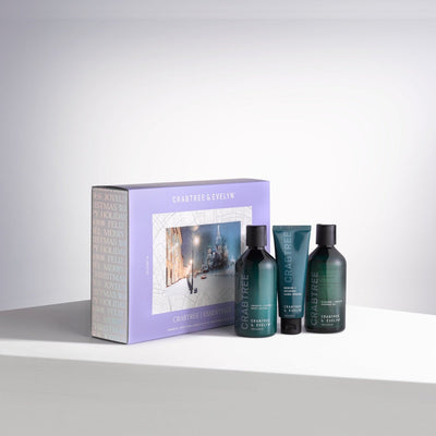 Crabtree Essentials Gift Set