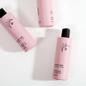 Silky Body Lotion - 250ml
