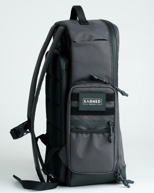 EARNED BACKPACK
