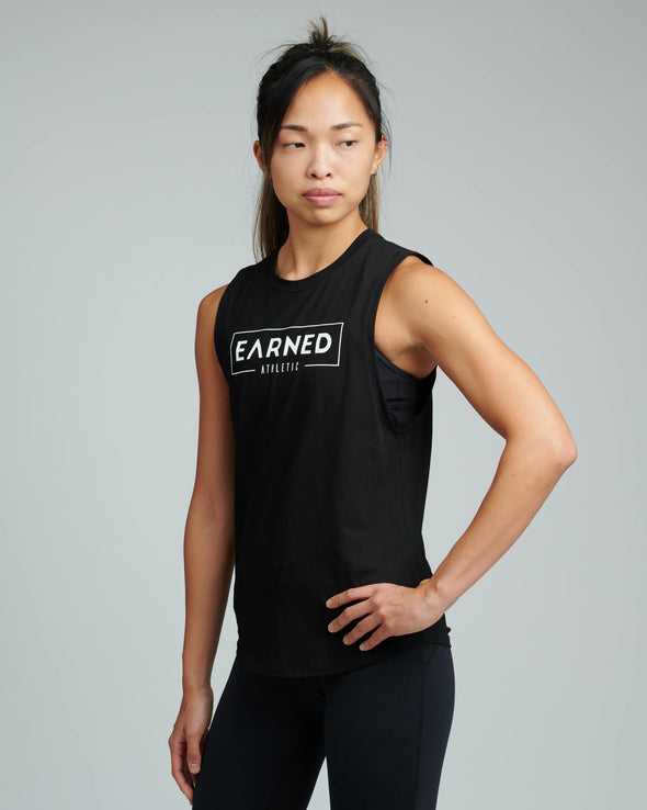 EARNED MOVEMENT TANK