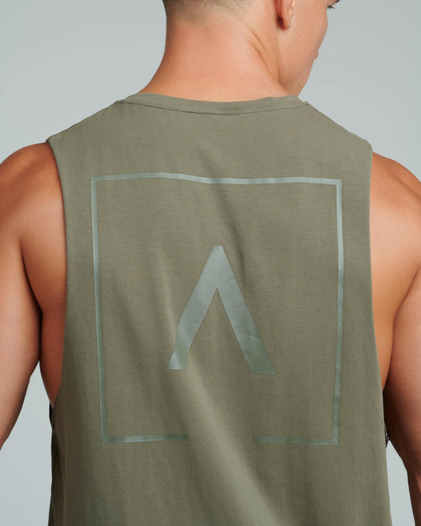 EARNED MOVEMENT TANK (GREEN ICON)