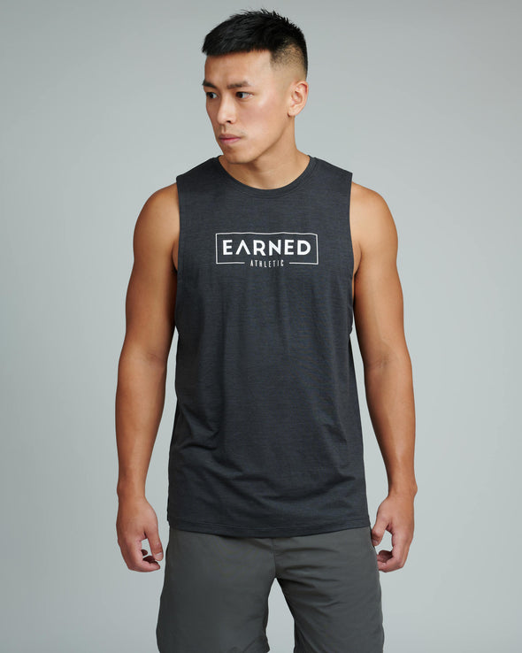EARNED PERFORMANCE TANK