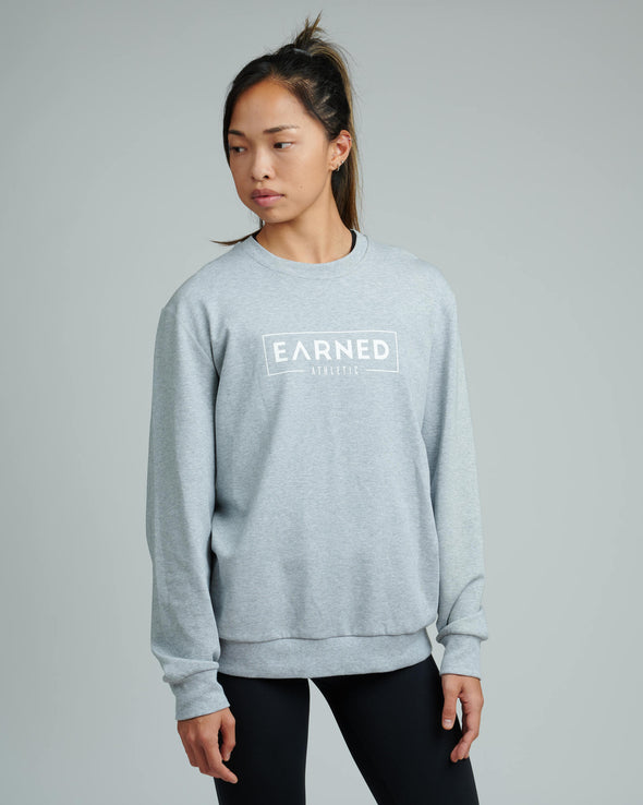 EARNED SWEATSHIRT
