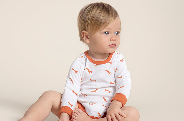 sapling child organic cotton babywear kristin callavari collection