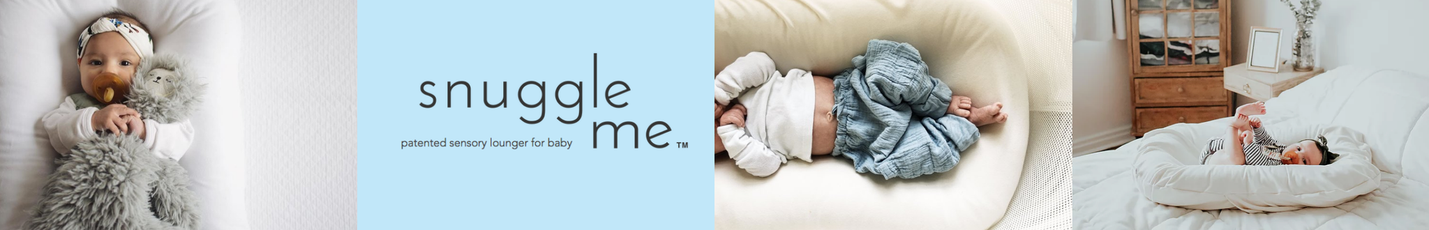 snuggle me organic infant cosleeping lounger
