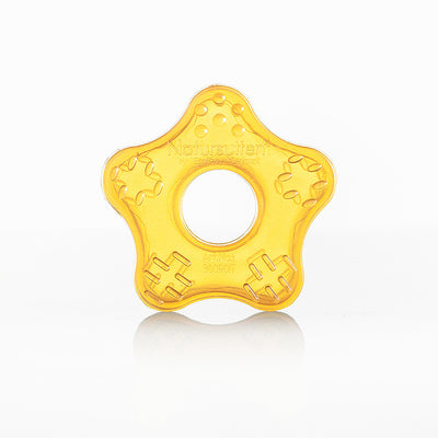 Starfish Natural Teether Toy