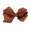 Raoul Brown Kids Bow Hair Clip