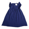 anarkid muslin princess lace line dress girls
