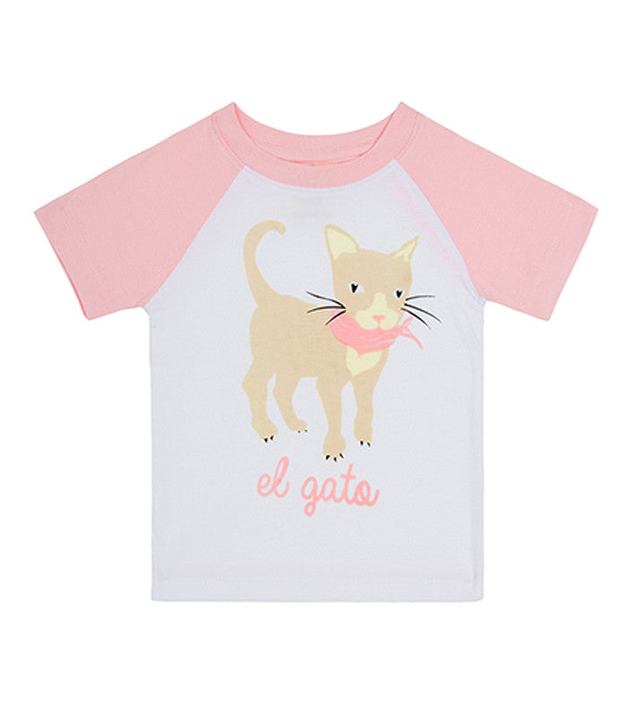 El Gato Kitty T-Shirt