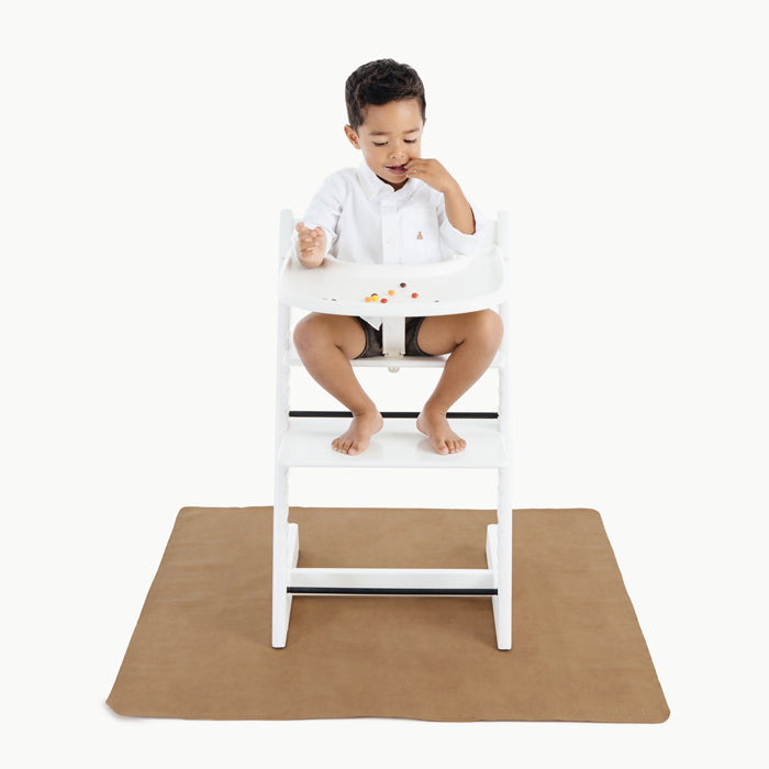 gathre mini tannin leather mat child blw