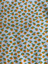 Clementine Oranges Organic Cotton Bloomers
