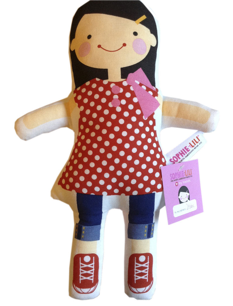 Mimi Play Doll