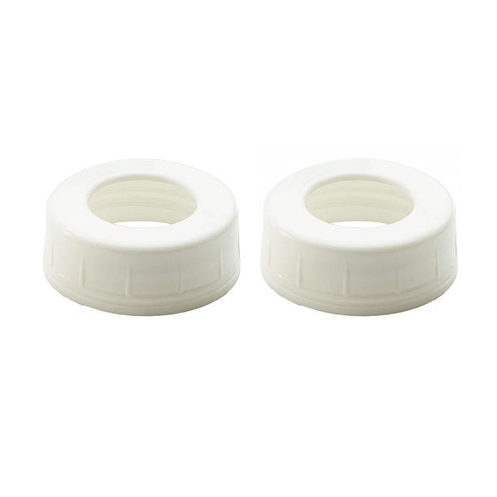 Replacement Ring 2-pack - Spare Parts for Baby Bottle