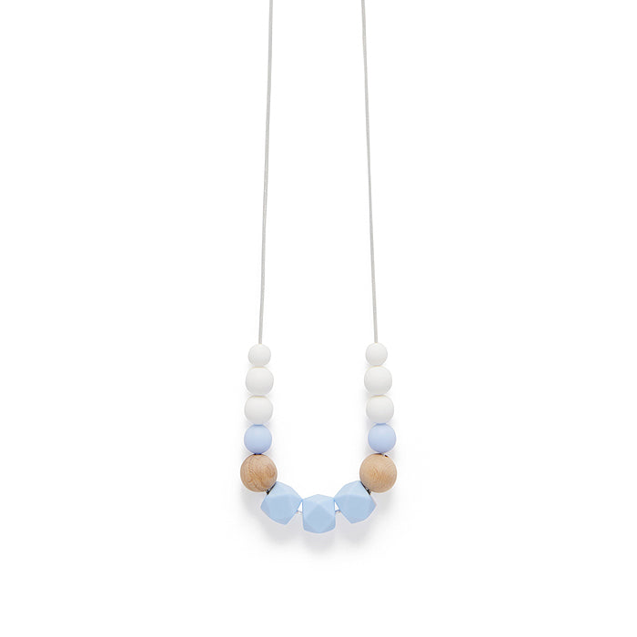 teething necklace