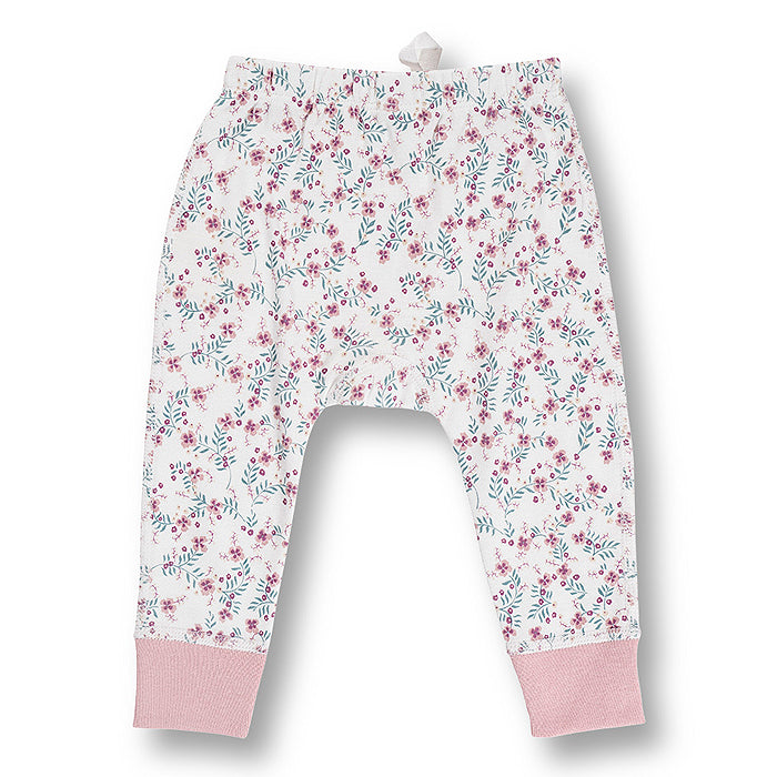 Full Bloom Organic Cotton Pants