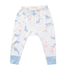 Whale Shark Organic Cotton Pants