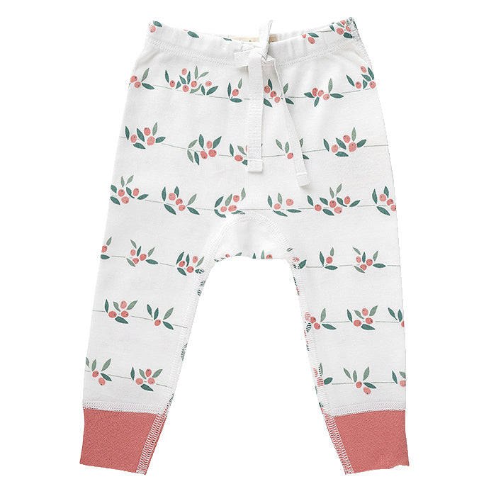 Berry Buds Pants