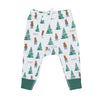 sapling organic cotton clothes for baby lumberjack pants newborn