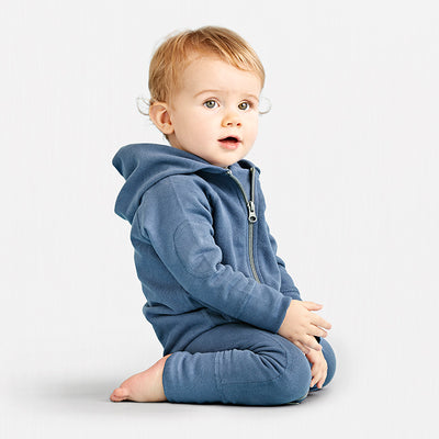 Royal Navy Organic Winter Zipsuit