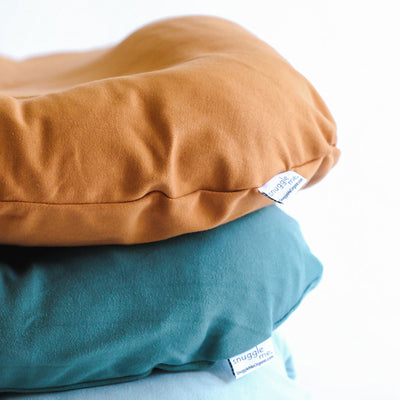 snuggle me organic baby lounger cover