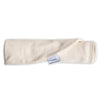 snuggle me organic natural white baby lounger cover