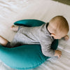 snuggle me organic feeding and support pillow newborn baby best nursing pillow