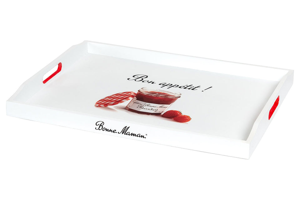 Bonne Maman® Breakfast Tray