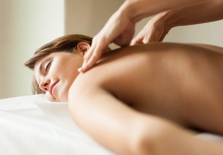 Massage - a tempting alternative for training or waste of time and money?
