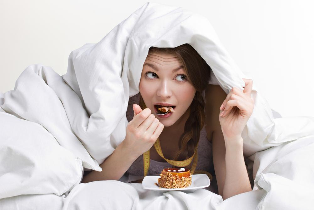 Compulsive overeating: How to diagnose and treat?