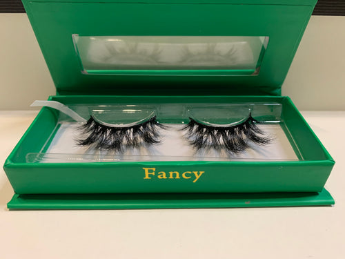 FANCY 3D MINK LASHES