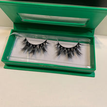 Load image into Gallery viewer, FANCY 3D MINK LASHES