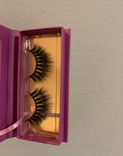 Load image into Gallery viewer, DIAMOND 3D MINK Lashes
