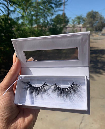LEMON 3D Mink Lashes