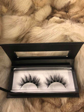 Load image into Gallery viewer, BLVCK 3D Mink Lashes