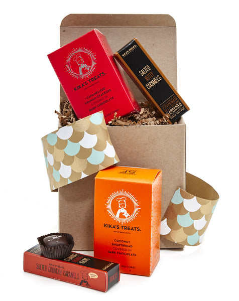 Medium Treat Gift Box