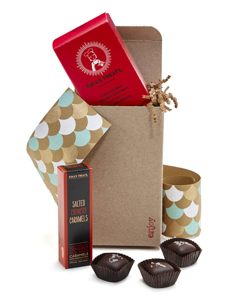 Small Treat Gift Box