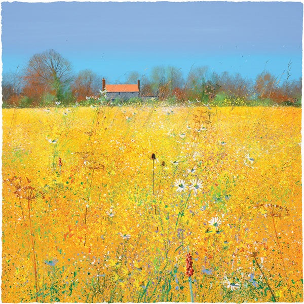 September Sunshine Paul Evans