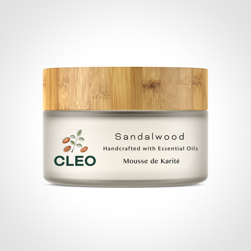 Sandalwood , Sensual Cream