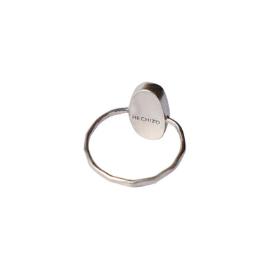 Earth Elementos Ring