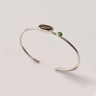 Mutable Elementos Cuff - Earth