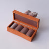 Purple Barnacle Terra Cotta Box