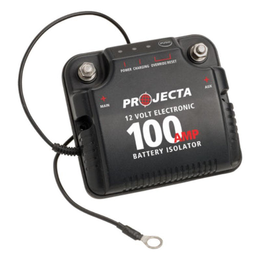 100A ELEC DUAL BATTERY CONT - Trek Hardware