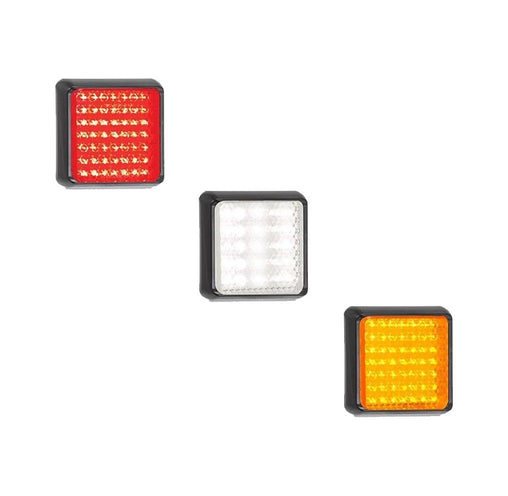 Stop/Tail Lamp 100 Series