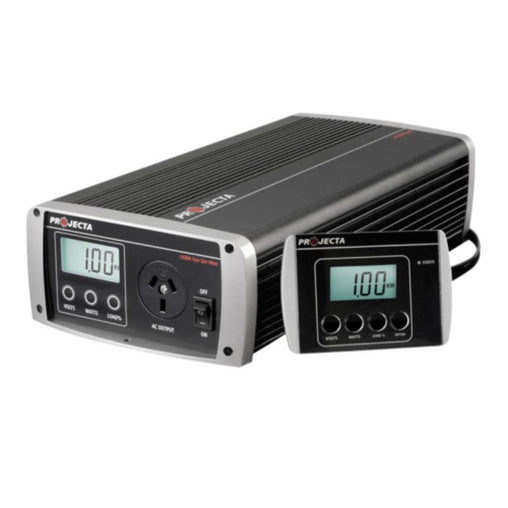 12V 1000W PURE SINE WAVE INV. - Trek Hardware