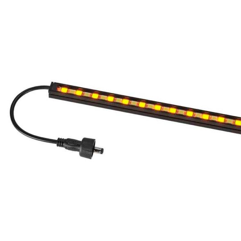 LED CAMPING LIGHT KIT - 2 BAR KIT