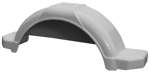 Dunbier Plastic Mudguards, With Step