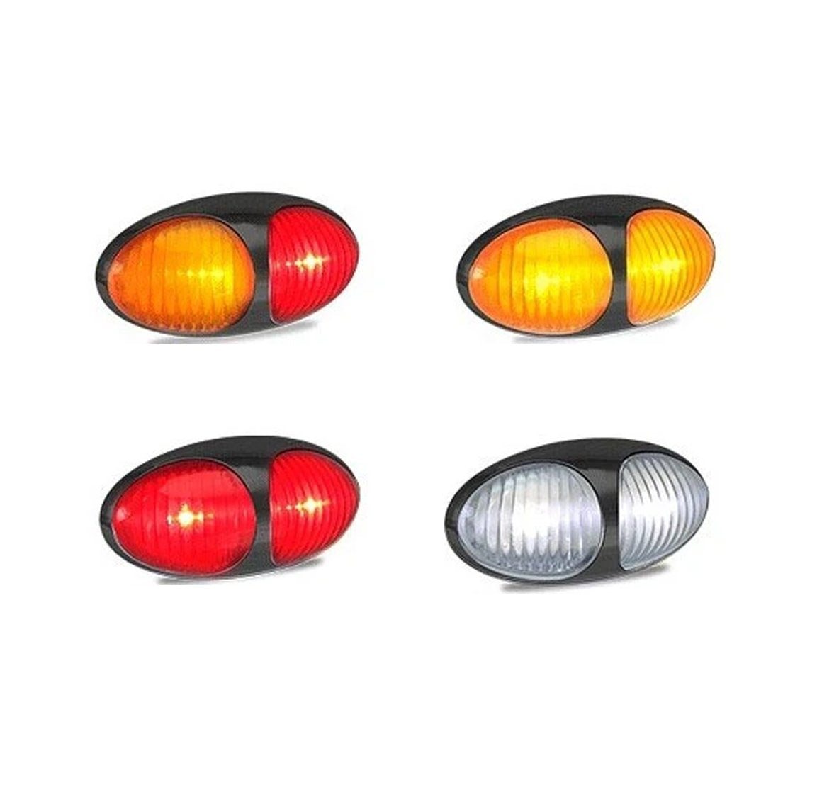 Side Direction LED Indicator 37 Series