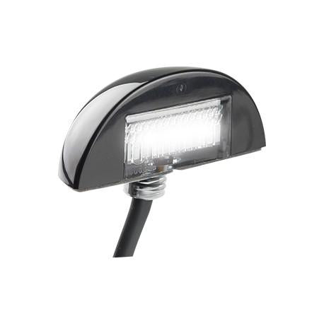 60 Series Licence Plate Lamp