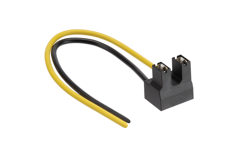 H7 CONNECTOR (Blister pack of 1)