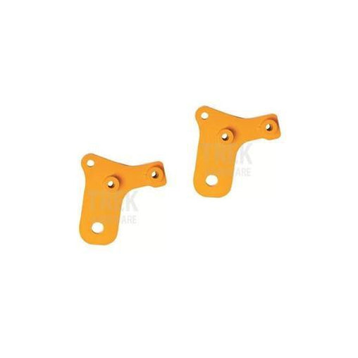 4Wd Hd Tow Point 70 Series Landcruiser Extended To Suit For Bash Plate (76/78/79 Series) (Will Not Suit 75 Series) Pair